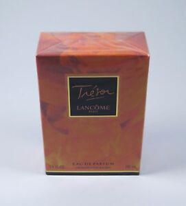 Lancome-Tresor-100ml-Edp-Perfume-Spray-Nuevo-Emb-orig-1-Auflage