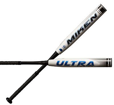 2021 Miken Ultra Johnny Bailey 27oz Maxload SSUSA Slowpitch Softball Bat MFN2MS
