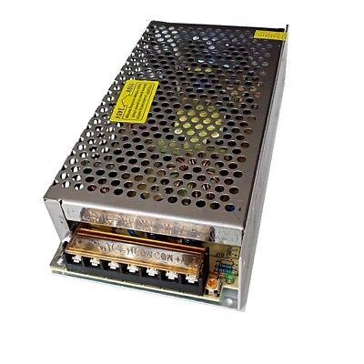 12v 15a 180w Led Quadro Alimentatore Trasformatore Driver Driver Power Supply Trasformatore-mostra Il Titolo Originale Rinfresco