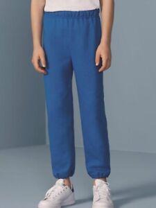 Gildan-Heavy-Blend-Youth-Sweatpants-18200B