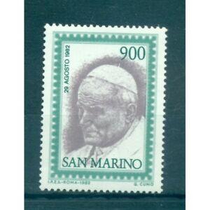 Saint-Marin-1982-Mi-n-1264-Pape-Jean-Paul-II