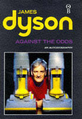 James dyson against the odds pdf dyson vacuum cleaners