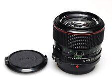 Canon FD 50mm F/1.2 L