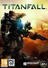 Titanfall (PC GAMES) - EA SPORTS - FREE SHIPPING