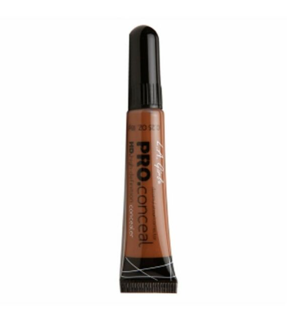 1- L.A. Girl Pro Concealer HD High Definition Liquid Concealer *Pick any Color.