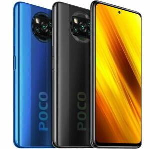 Xiaomi Poco X3 128GB 6GB RAM (FACTORY UNLOCKED) 6.67