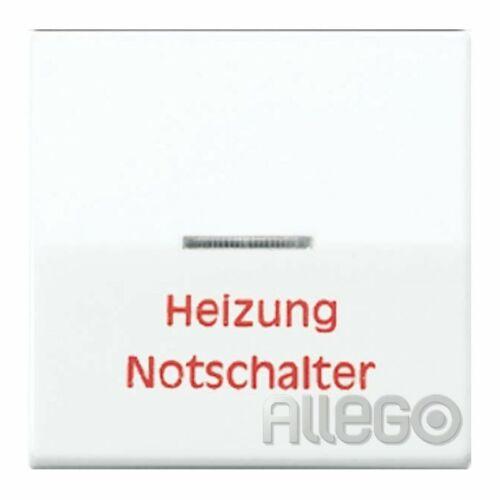 AS5//al Wippe Hzg.Notsch AS500//alpinweiß