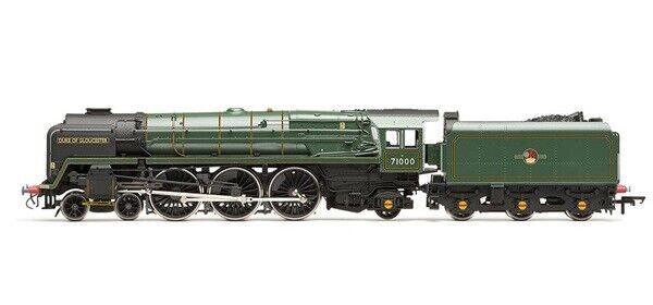 Hornby R2921X klass B17  2 Sandringham 4 -6 -0 61637 Thorpe Hall DCC monterad