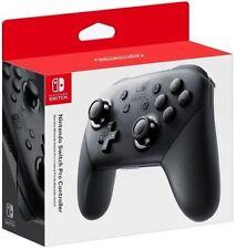 Genuine Nintendo - Pro Wireless Controller for Nintendo Switch