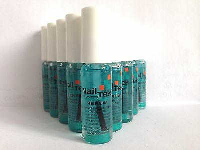 Nail Tek Renew Natural Anti-Fungal Cuticle Oil mini 4.8ml Cheap Cheap Cheap!!!