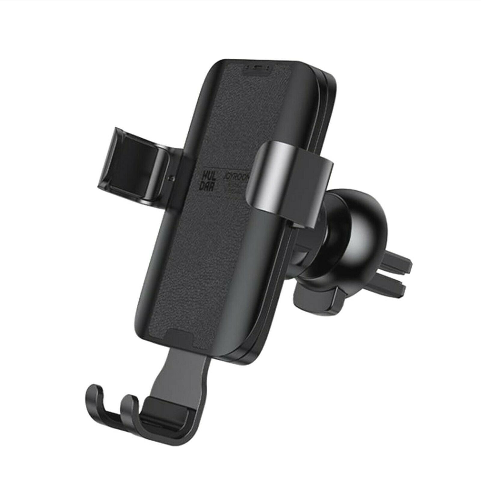 HITA Wireless Car Charger-Qi Fast Wireless Charging Car Mount Infrared Motion Sensor Wireless Car Charger Air Vent Phone Holder for iPhone X 8//8 Plus Samsung Galaxy S8//S9