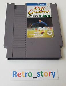 Nintendo-NES-Goal-2-Eric-Cantona-Football-Challenge-PAL-FRA