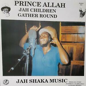 Jah-Shaka-Roots-Rock-Reggae-w-Prince-Allah-Jah-Children-12-034-Vinyl-LP