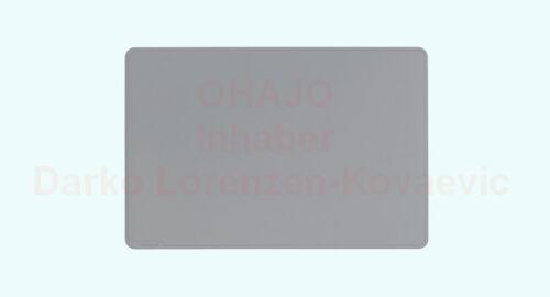 DURABLE Schreibunterlage 530x400mm oder 650x520mm Farbe wählbar