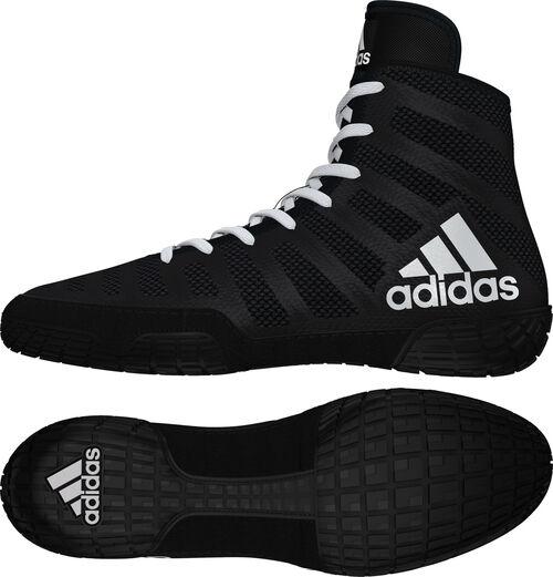 Adidas Adizero Varner de 2 para hombres zapatos de Varner lucha o boxeo adulto 9c95ed