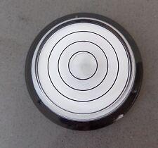 Dosenlibelle - Große runde Wasserwaage mit Luftblase-Werkzeug für Uhren,Hobby