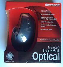 Microsoft Trackball Optical Pic/Mac
