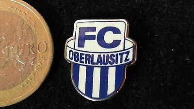 Fussball DFB original Lizenzlogo Regionalliga Pin Badge VfB Auerbach 1906 e.V.