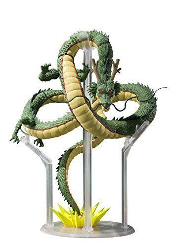BANDAI S.H.Figuarts Dragon Ball Shenron Figure from Japan