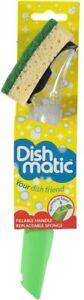 The-Dishmatic-Washing-Up-Brush-plus-Heavy-Duty-Sponge