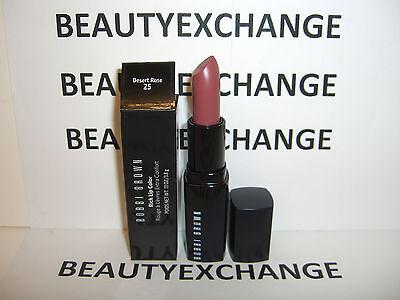 Bobbi Brown Lipstick Rich Lip Color Desert Rose 25
