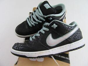 9357a9dc45b1 Nike Dunk Low Pro Premium SB Black SPOT Skate Park of Tampa Shoes ...
