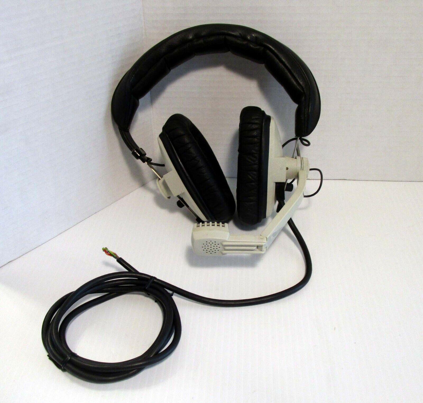 BEYERDYNAMIC DT 109 Broadcasting Headset mit dynamischem Mikrofon