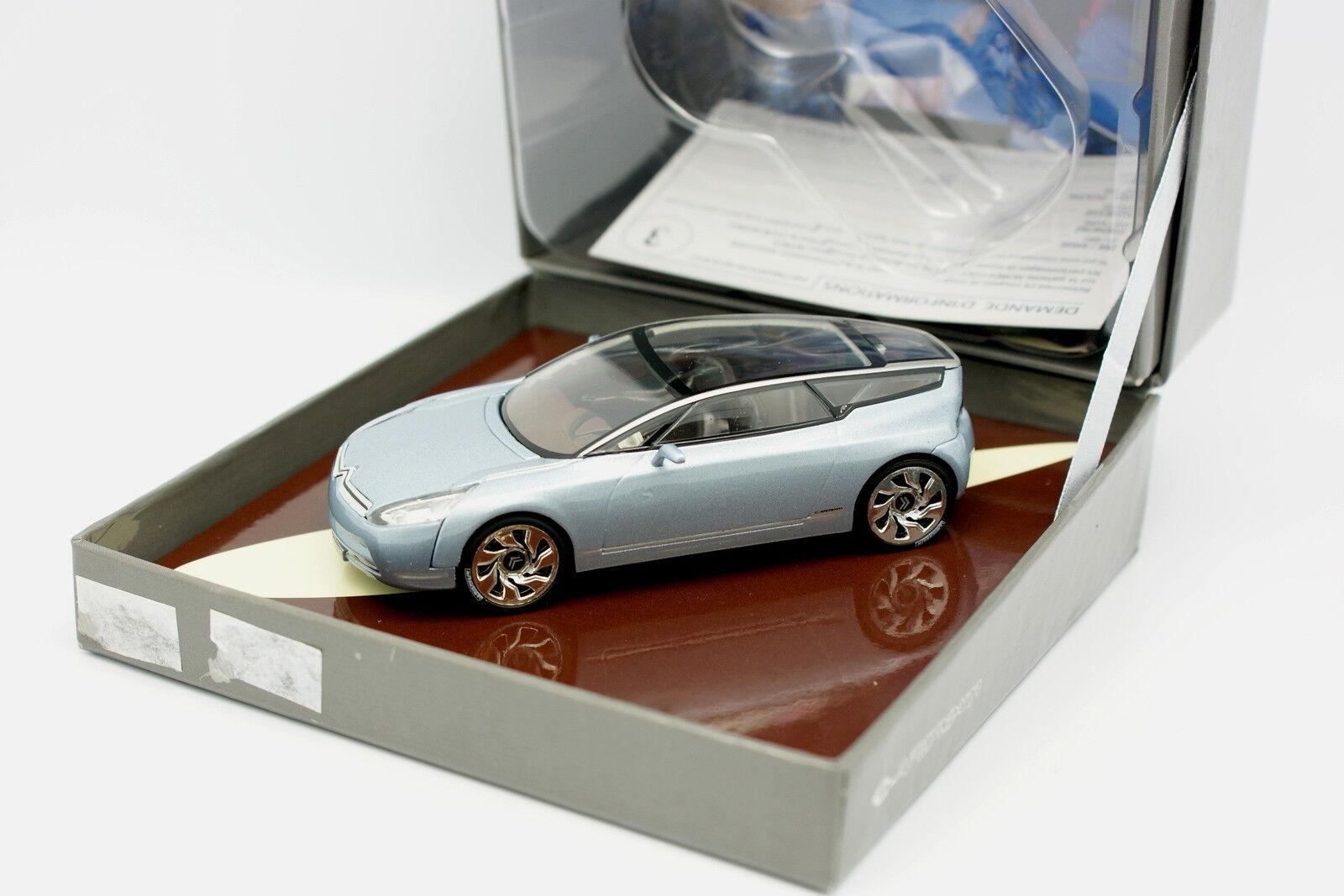 Norev 1 43 - Concept Car Air Dream
