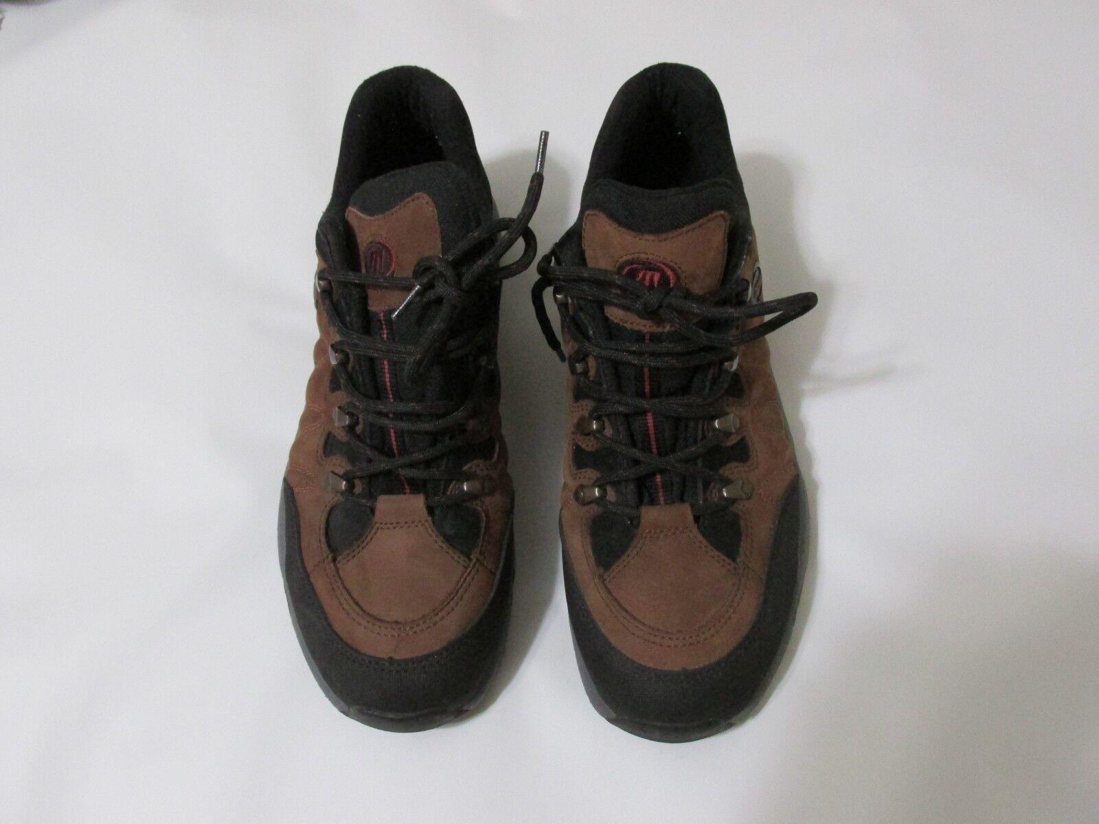 Tecnica Cirrus Low Men's Brown shoes Size  12