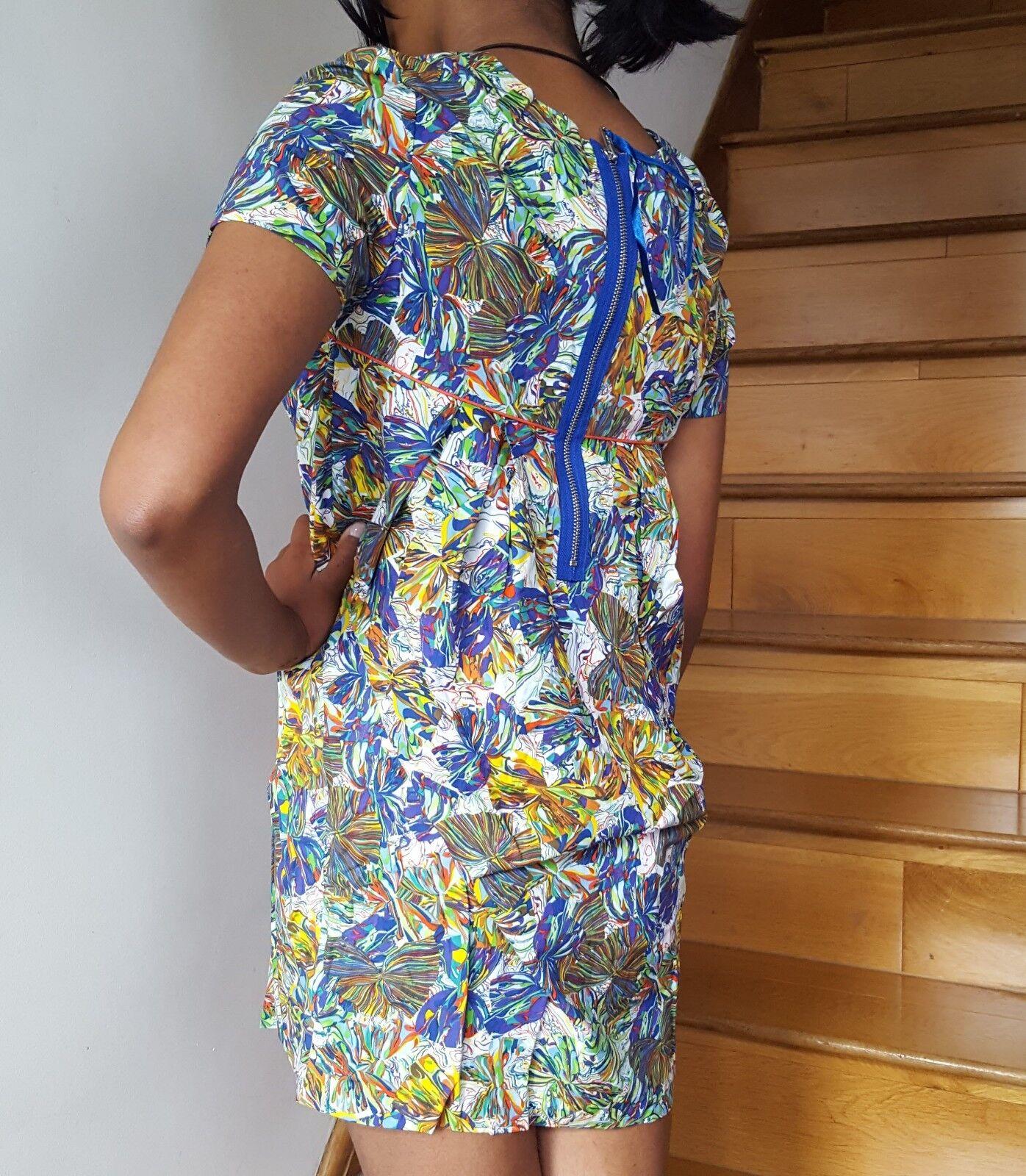Full Circle - Printed Summer Summer Summer Dress | Sonderkauf  | Sale Online Shop  7cec99