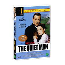 The Quiet Man John Wayne Maureen O'hara English W/ Korean Sub Titles