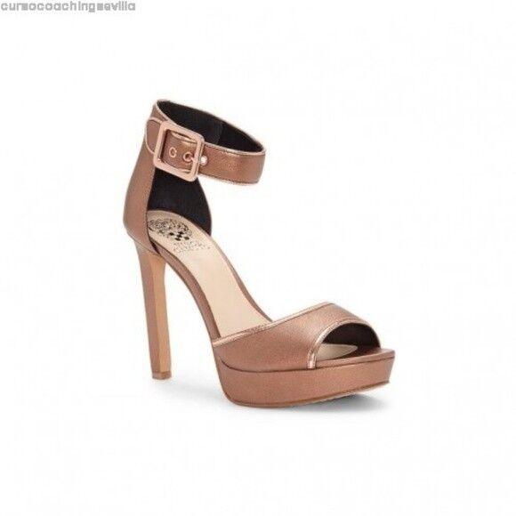 Vince Camuto Jamillian Ankle Strap Dress Dress Dress Sandals 626f39
