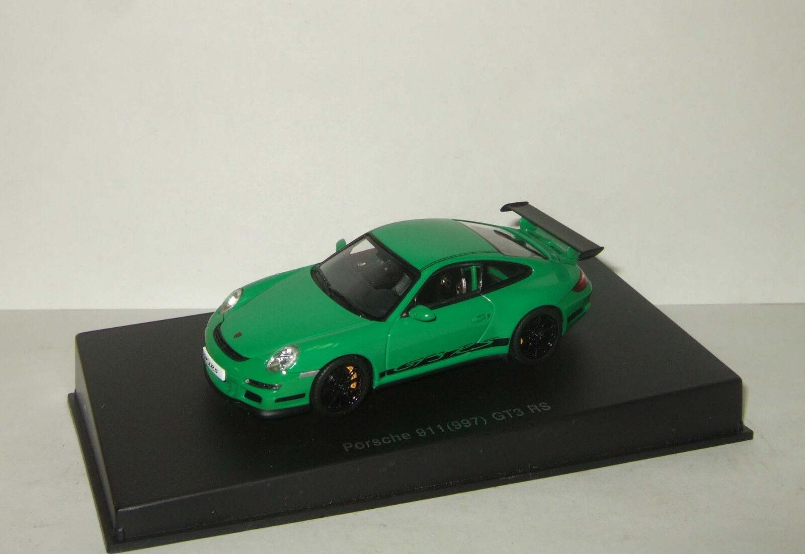 mejor calidad 1 43 Autoart Autoart Autoart Porsche 997 gt3 RS 2009 57912  protección post-venta