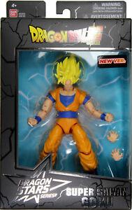 Dragon Ball Super Dragon Stars-Super Saiyan Goku-Series 13 figurine Bandai