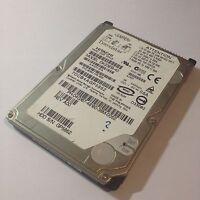 "Hitachi 5400 RPM 40 GB IDE PATA Intern DK23EB-40 2,5"" 2 MB HDD Festplatte"