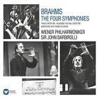 Sinfonien 1-4/Haydn-Variationen von WP,Sir John Barbirolli (2016)