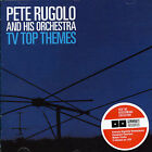 TV's Top Themes by Pete Rugolo (CD, Jun-2006, MSI Music Distribution)
