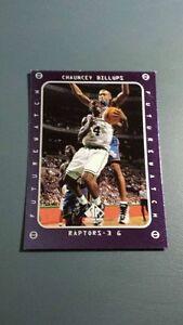 CHAUNCEY-BILLUPS-1997-1998-UPPER-DECK-SP-AUTHENTIC-FUTUREWATCH-CARD-157-B0320