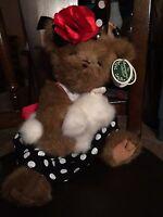 Bearington Bear Savannah & Sugar 14 Girl Puppy Dog 143283 Spring 2014