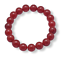 miniature 195 - Crystal Gemstone Bead Bracelet Chakra Natural Stone Reiki Healing Anxiety Stress