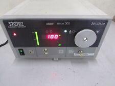 Karl Storz Scb Xenon 300 Light Source 20133120