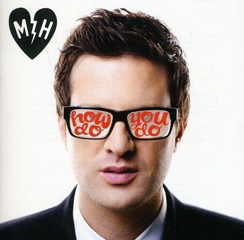 1 of 1 - Mayer Hawthorne - How Do You Do [New CD]