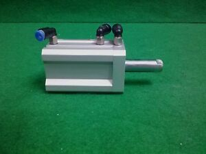 SMC-10-CQ2B25-35D-Compact-Cylinder-1-0MPa-USED