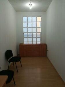 Oficina consultorio con Servicios en La Roma Norte