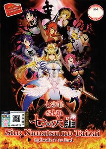 Sin-Nanatsu-no-Taizai-Seven-Mortal-Sins-Complete-1-12-English-Audio-UNCUT