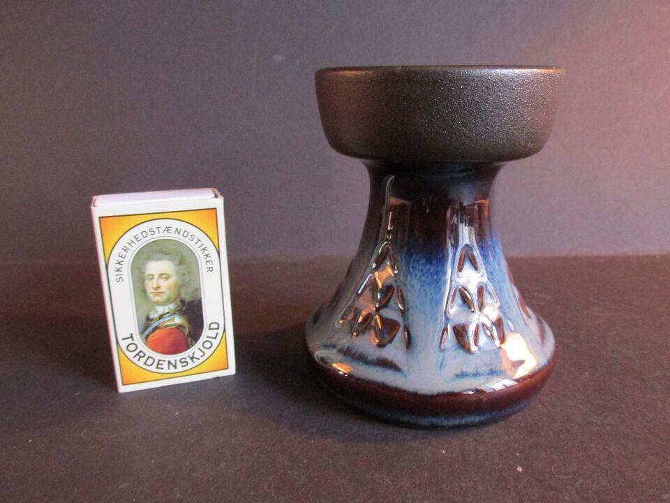Keramik, Lysestage, nr. 3339