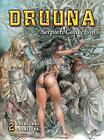 Serpieri Collection - Druuna 02 von Paolo E. Serpieri (2015, Gebundene Ausgabe)