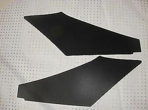 AMC-AMX-68-69-70-interior-sail-panel-SET-Unpunched-no-seat-belt