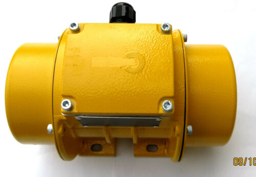 FC 4905 N Vibrationsmotor 230//400 Volt VC 2-500 Zentrifugalkraft:500 kg