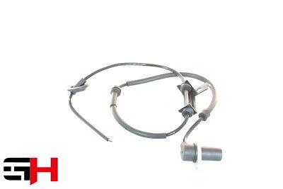 1 Sensore Abs Posteriore Ettari Dx Per Hyundai Santa Fe 4wd Anno Fab. 2000- > Materiali Di Alta Qualità Al 100%